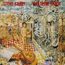 Steve Kilbey - The Slow Crack