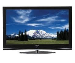 hd plasma television