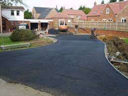 macadam surfacing