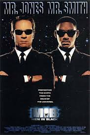 mib homens de preto