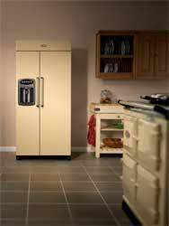 aga fridge