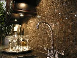 elegant granite kitchen sinks backsplash design