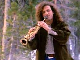 kenny g pictures