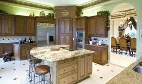 hotels kitchens