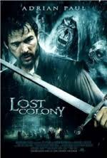 lost colony movie