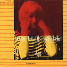 Blossom Dearie - Give Him The Ooh-La-La