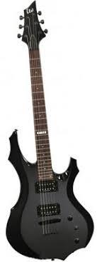 esp ltd f 50 electric guitar