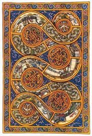 celtic style
