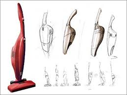 industrial design rendering