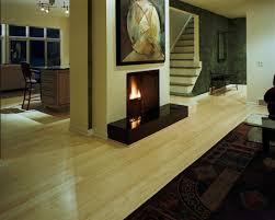 bamboo wooden floor