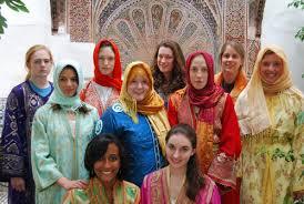 morocco girls photos