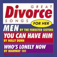 Various Artists - Great Divorce Songs For Her