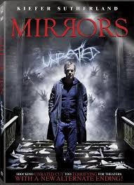 the mirror dvd