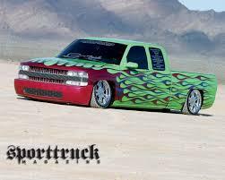 sport truck wallpaper