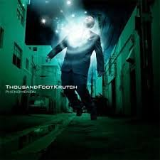 Thousand Foot Krutch - New Design