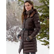 first down coat