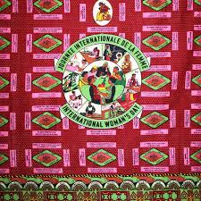 west african cloth