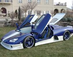 pics of the fastest car in the world