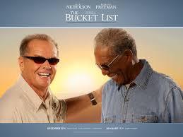 the bucket list movie