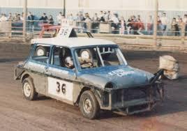 mini stock car