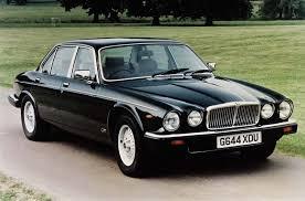 new jaguar xj6