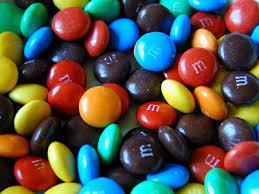 chocolates mms