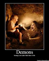 pictures of demons