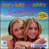 Mary-Kate & Ashley Olsen - If We Ran The Navy