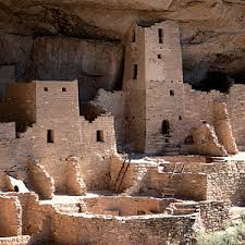 pictures of mesa verde national park
