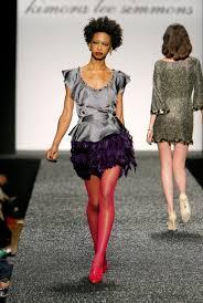 baby phat fashion show