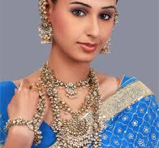 antique indian jewelry