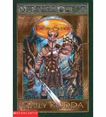 deltora quest the forests of silence