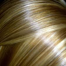 pictures of blonde hair color