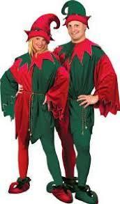 christmas elf outfits