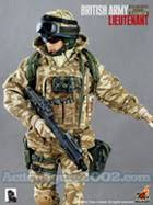 british army action figures