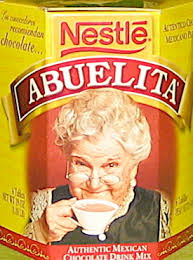 abuelita hot chocolate