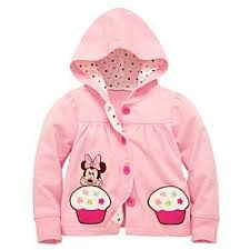 minnie mouse jackets