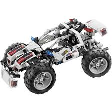 lego technic 8262