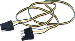 flat wiring