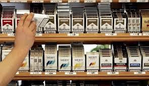 european cigarette