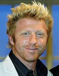 boris becker photos