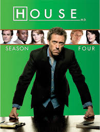 dr house season 4 dvd