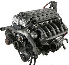 bmw e36 motor