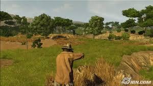 big game hunter 2008