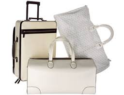 designer luggages