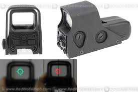 holographic sights