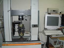 instron testing machine