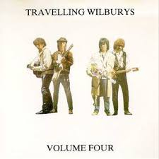 Travelling Wilburys - Like A Ship