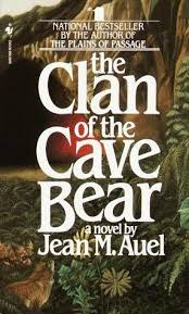 the clan of the cavebear