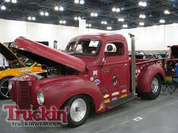 classic international trucks